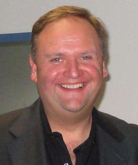 Frank Timmermann Sales Manager, Buchautor und Bewusstseinsforscher