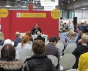 Leipziger-Messe-Beitrag Frank Timmermann Lesung