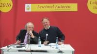 Frank Timmermann - Leipziger Buchmesse 2016